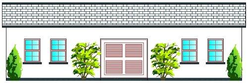 Free Garage Plans - Free Carport Design | GaragePlan.co.uk