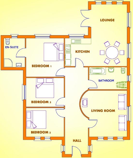 Buy house plans online uk