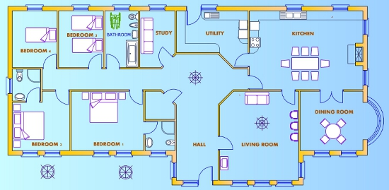 House plans free pdf Home design and style