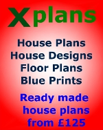Xplans (The UK's online house plans provider)